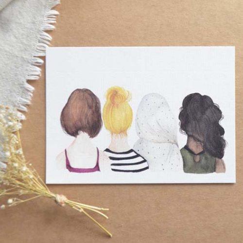 láminas_ilustradas_mujeres_laperaverde